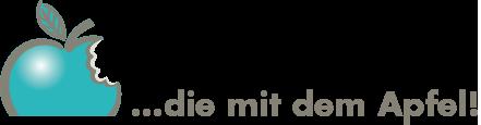 Logo_Apfel_Claim